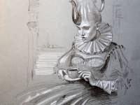 Mrs. Fahrenheit