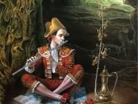 Magic Flute II (Elementary Selection)
