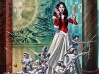 The Mirror Asylum