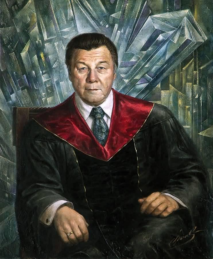 Prof.Yuriy F. Vasyuchkov
