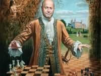 Portrait of Richard Lipski