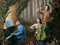 Edwin Tan's Family Portrait