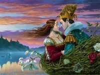 Basket of Love II
